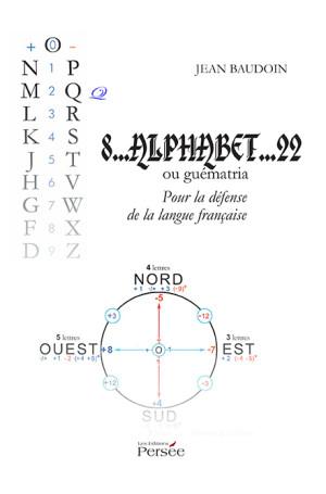 Une guématria française : origine, valeur de la lettre, des mots