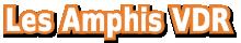 Les Amphis